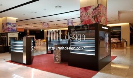 신세계 백화점 의정부점 젠틀몬스터