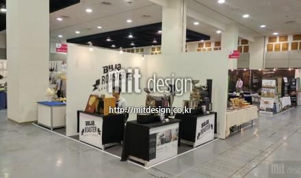 제주 국제 컨벤션 센터- 카페&디저트쇼