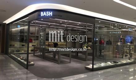 바쉬 현대백화점 천호점