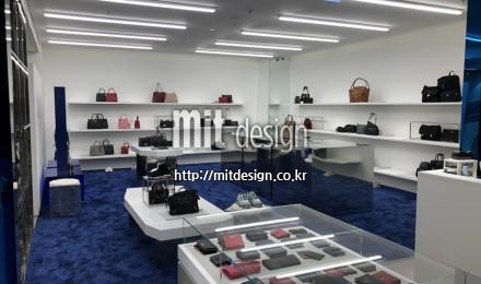 현대백화점 중동점 BASH