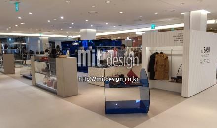 현대백화점 신촌점 2F BASH